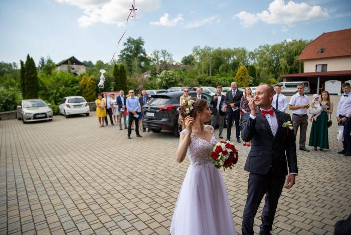 Ewelina & Mariusz