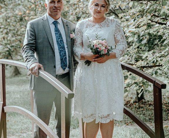 Kasia & Darek