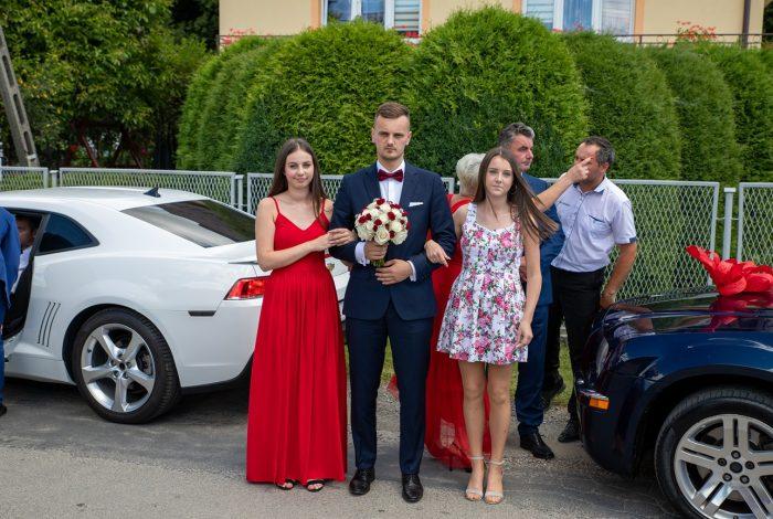 Kinga & Marcin