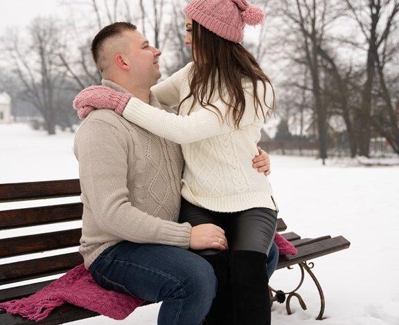 Paulina & Michał
