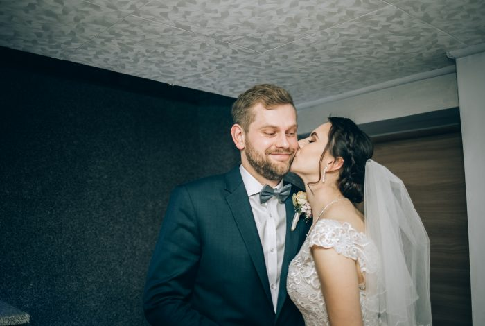 Agnieszka & Robert