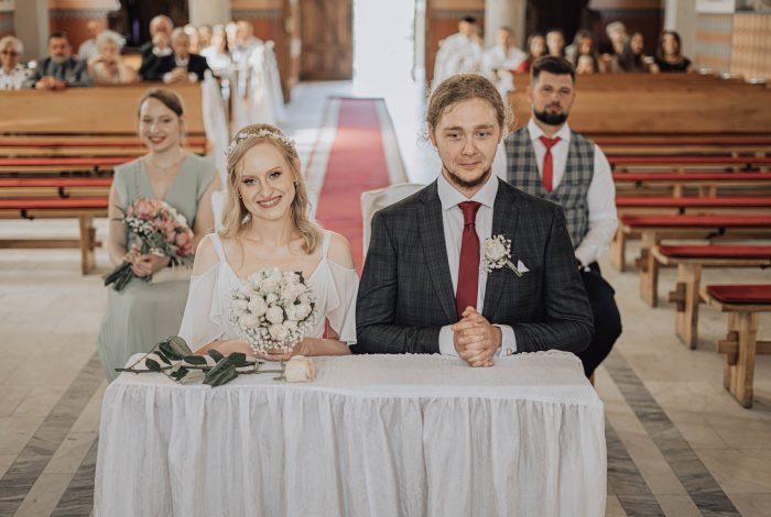 Magdalena & Maciej